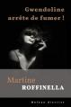 Couverture Gwendoline arrête de fumer ! Editions Nelson 2016
