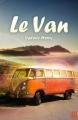 Couverture Le Van Editions Hélène Jacob 2016
