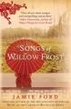 Couverture La ballade de Willow Editions Allison & Busby 2014