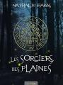 Couverture Les sorciers des plaines Editions NeoBook 2015