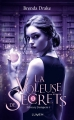 Couverture Library Jumpers, tome 1 : La Voleuse de secrets Editions Lumen 2016
