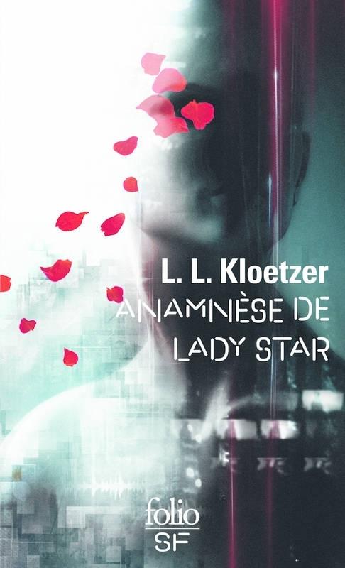 Couverture Anamnèse de lady Star