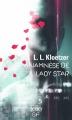 Couverture Anamnèse de lady Star Editions Folio  (SF) 2016