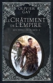 Couverture Les épées de glace, tome 2 : La Servante / Le châtiment de l'Empire Editions Bragelonne (Fantasy) 2016