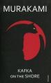 Couverture Kafka sur le rivage Editions Vintage 2005