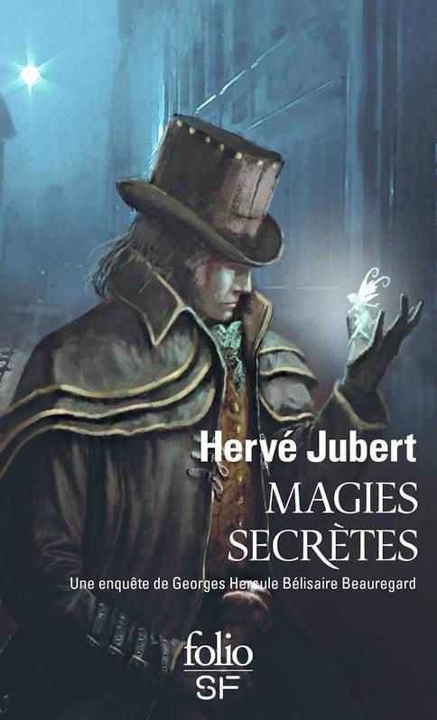 Couverture Magies secrètes, tome 1