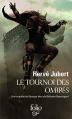 Couverture Beauregard, tome 2 : Le tournoi des ombres Editions Folio  (SF) 2016