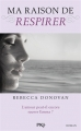 Couverture Breathing, tome 3 : Ma raison de respirer Editions Pocket (Jeunesse) 2016