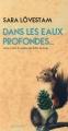 Couverture Dans les eaux profondes... Editions Actes Sud (Lettres scandinaves) 2015