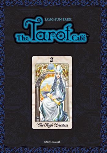 Couverture The Tarot Café, tome 2