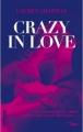 Couverture Crazy in love Editions Cherche Midi 2016