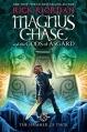 Couverture Magnus Chase et les Dieux d'Asgard, tome 2 : Le Marteau de Thor Editions Disney-Hyperion 2016