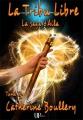 Couverture La saga d'Aila, tome 2 : La Tribu Libre Editions UPblisher (Fantasy, science-fiction) 2014