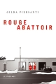 Couverture Saisons meurtrières, tome 1 : Rouge Abattoir Editions Le Passage (Polar) 2003