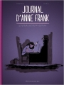 Couverture Le journal d'Anne Frank Editions Soleil 2016