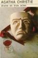 Couverture Drame en trois actes Editions du Masque 1979