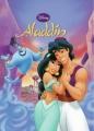 Couverture Aladdin (Album) Editions France Loisirs (Les classiques Disney) 2013