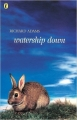 Couverture Les Garennes de Watership Down / Watership Down Editions Puffin Books 2000