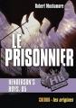 Couverture Henderson's Boys, tome 5 : Le prisonnier Editions Casterman (Jeunesse) 2015