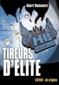 Couverture Henderson's Boys, tome 6 : Tireurs d'élite Editions Casterman (Jeunesse) 2013
