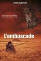 Couverture Bodyguard, tome 3 : L'embuscade Editions Casterman (Jeunesse) 2016