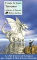 Couverture Terremer, tome 1 Editions Robert Laffont (Ailleurs & demain) 2007