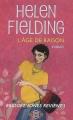 Couverture Bridget Jones, tome 2 : L'Age de raison Editions J'ai Lu 2000