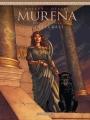 Couverture Murena, Intégrale : Deuxième cycle Editions Dargaud 2011
