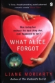 Couverture A la recherche d'Alice Love Editions Penguin books 2014