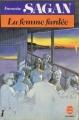 Couverture La femme fardée Editions Le Livre de Poche 1982