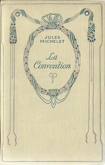 Couverture La convention