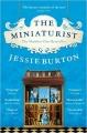 Couverture Miniaturiste Editions Picador 2014