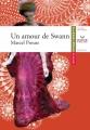 Couverture Un amour de Swann Editions Hatier (Classiques & cie) 2006