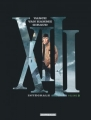 Couverture XIII, intégrale, tome 5 Editions Dargaud 2014