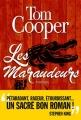 Couverture Les Maraudeurs Editions Albin Michel 2016