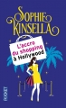 Couverture L'Accro du shopping, tome 7 : L'Accro du shopping à Hollywood Editions Pocket 2016