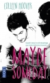 Couverture Maybe someday Editions Pocket 2016
