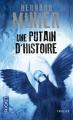 Couverture Une putain d'histoire Editions Pocket (Thriller) 2016
