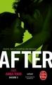 Couverture After, intégrale, tome 3 : After we fell / La chute Editions Le Livre de Poche 2016