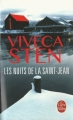 Couverture Les nuits de la Saint-Jean Editions Le Livre de Poche (Policier) 2016