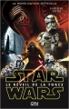 Couverture Star Wars, tome 7 : Le Réveil de la Force Editions 12-21 2016