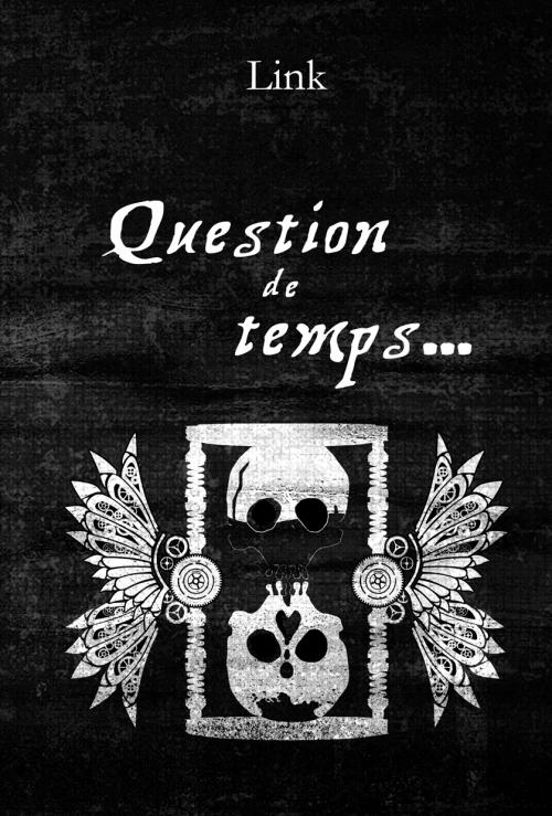 Couverture Question de temps
