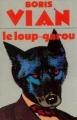 Couverture Le loup-garou et autres nouvelles Editions France Loisirs 1974