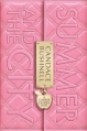 Couverture Le Journal de Carrie, tome 2 : Summer and the City Editions HarperCollins 2011