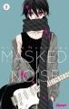 Couverture Masked noise, tome 02 Editions Glénat (Shôjo) 2016