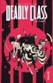 Couverture Deadly Class, tome 3: The snake pit Editions Urban Comics (Indies) 2016