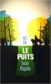 Couverture Le puits Editions 10/18 2016