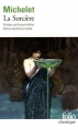 Couverture La sorcière Editions Folio  (Classique) 2016
