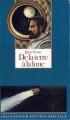 Couverture Voyage lunaire, tome 1 : De la Terre à la lune Editions Folio  (Junior - Edition spéciale) 1991