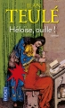 Couverture Héloïse, ouille ! Editions Pocket 2016
